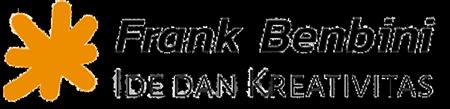 Frank Benbini – Ide dan Kreativitas